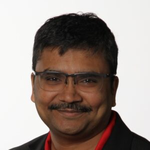 Mahavir Chhajed