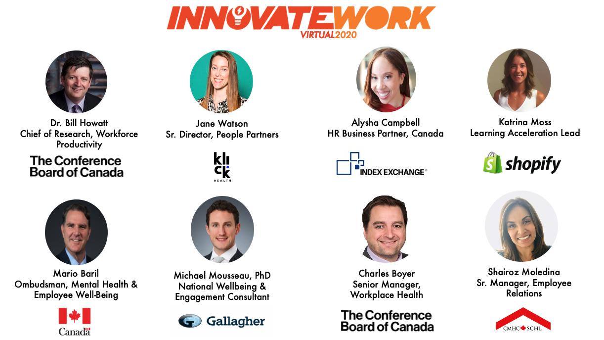 InnovateWork Virtual Summit 1