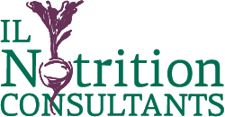 Illinois Nutrition Consultants Logo