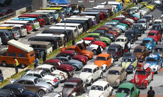 VW Car Clubs
