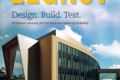 Legacy Magazine