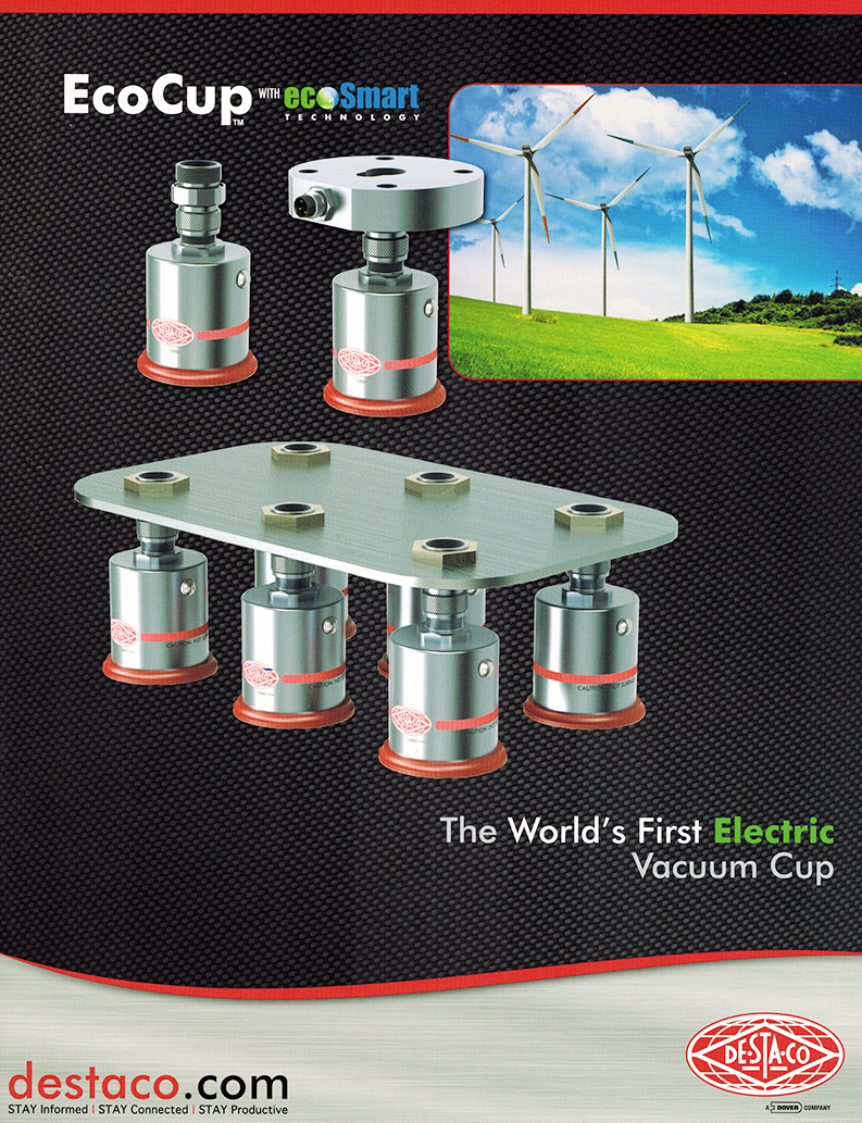 Destaco Eco Cup Catalog