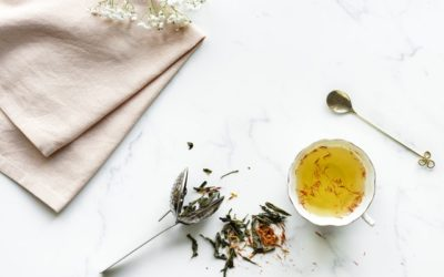 Tea Brewing and Storage Tips