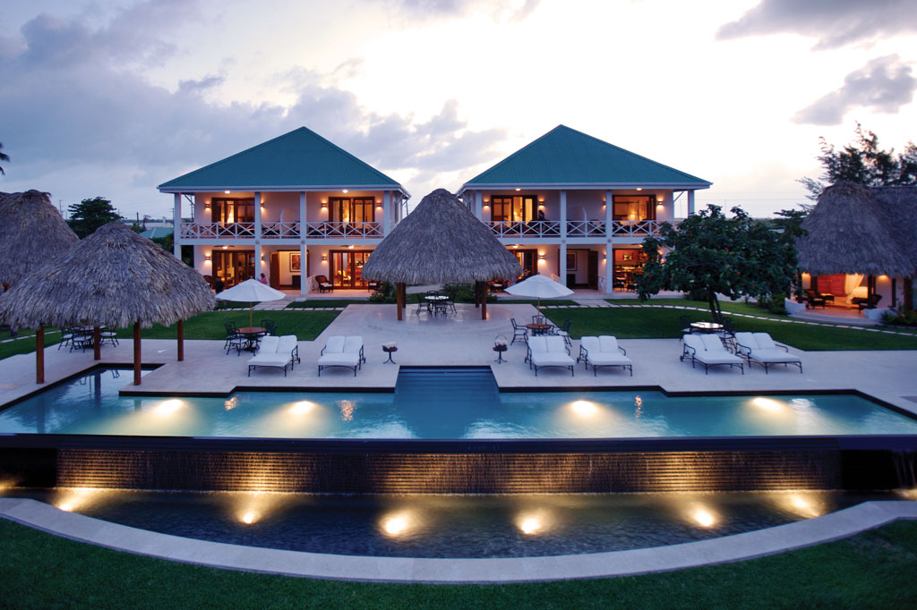 5th Night Free Packages from $970 per person at Victoria House – Ambergris Caye