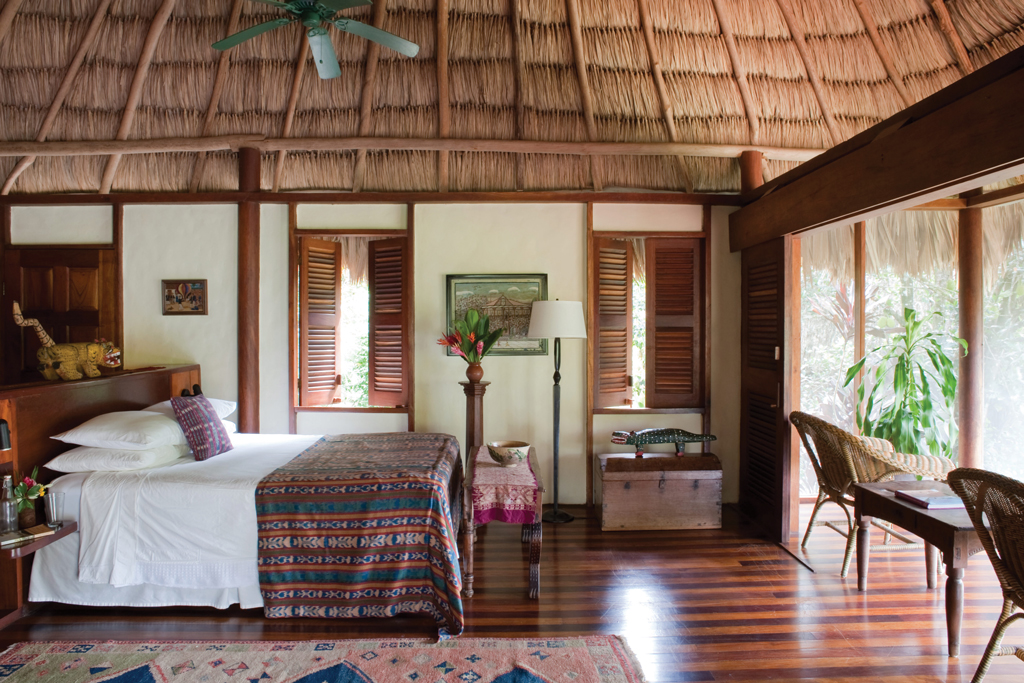 Blancaneaux Lodge – 4th Night Free Packages from $805 – Mountain Pine Ridge