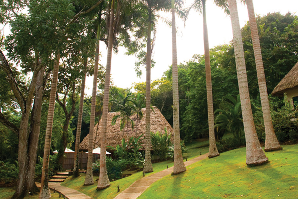 Chaa Creek – 4th Night Free from $994 or $150 Resort Credit – San Ignacio