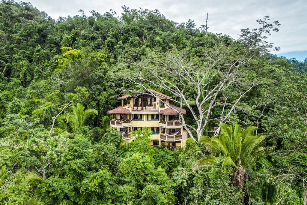 Sleeping Giant Rainforest Lodge – 3 Night Specials from $899 – Belmopan
