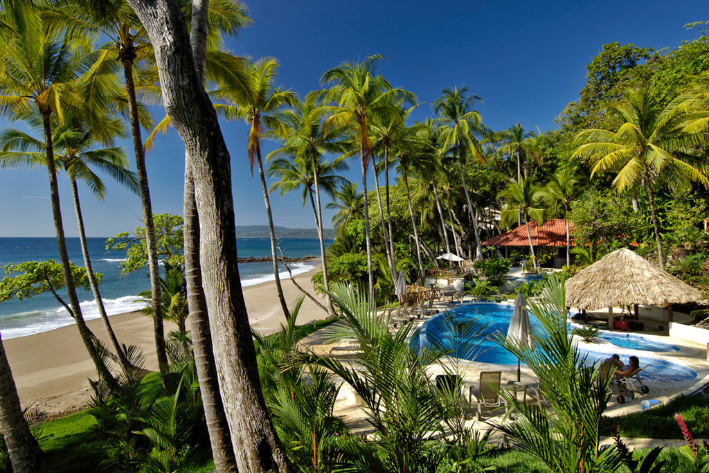 Tango Mar 4th Night Free Packages from $695 per person – Nicoya Peninsula, Costa Rica