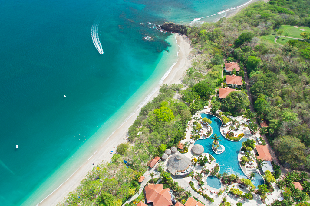 Westin Playa Conchal – All Inclusive Kids Free Summer Special – Guanacaste