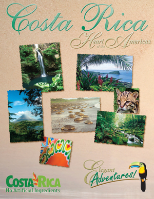Costa Rica Brochure Download
