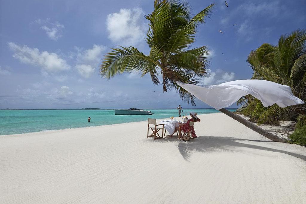 Elegant Adventures: Serving Up Adventures and Luxury in Paradise