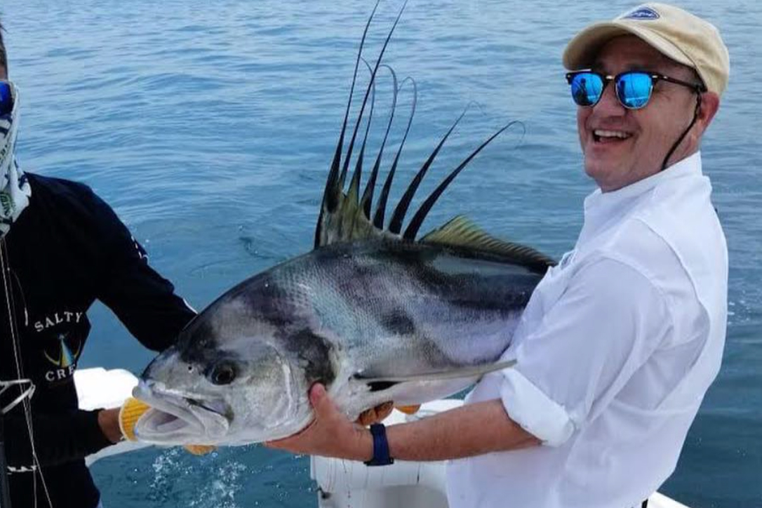 Ultimate Sport Fishing and Jungle Combo