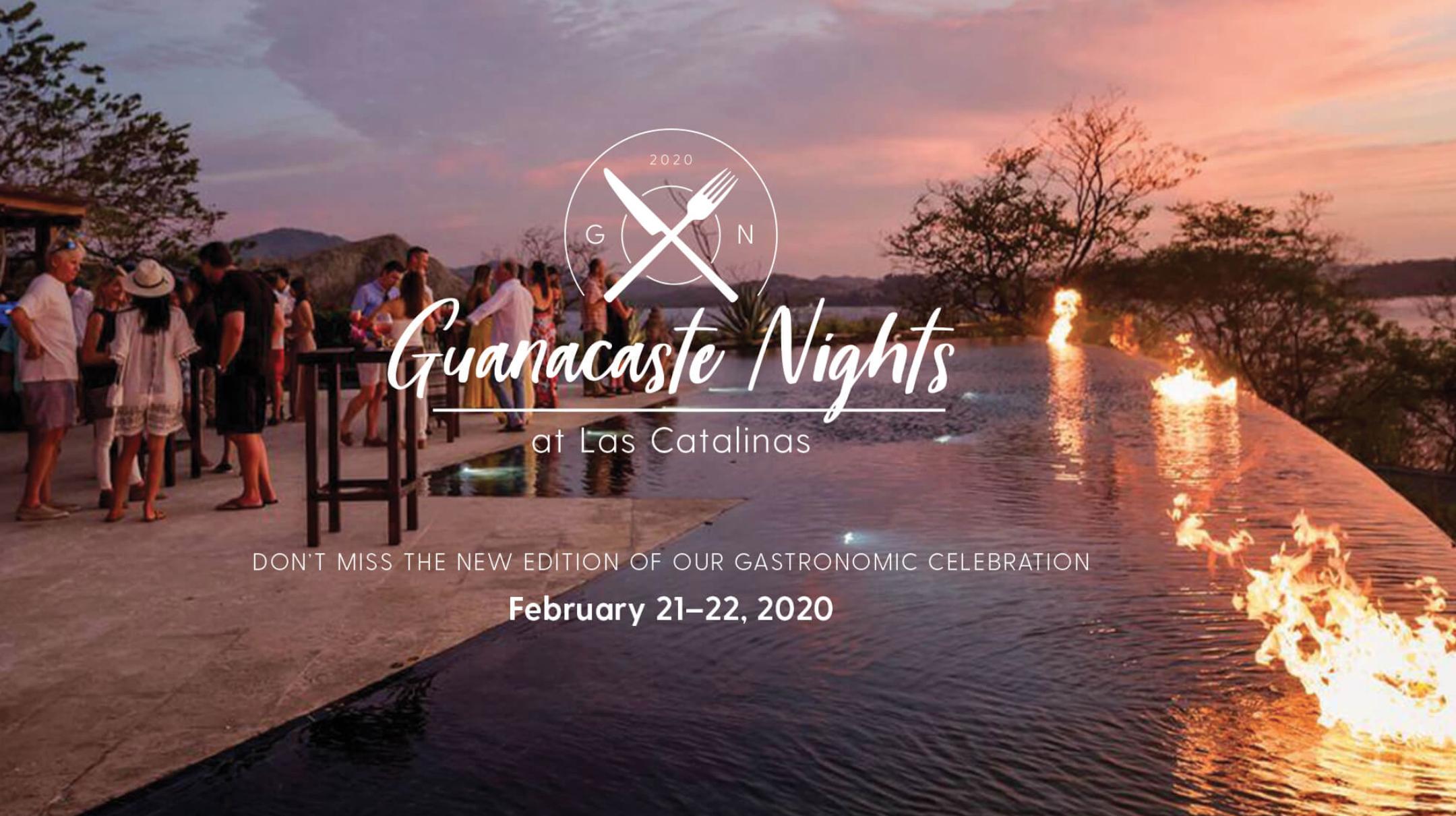 Guanacaste Nights-February 21st, 4pm-10pm