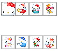 Hello Kitty Icons