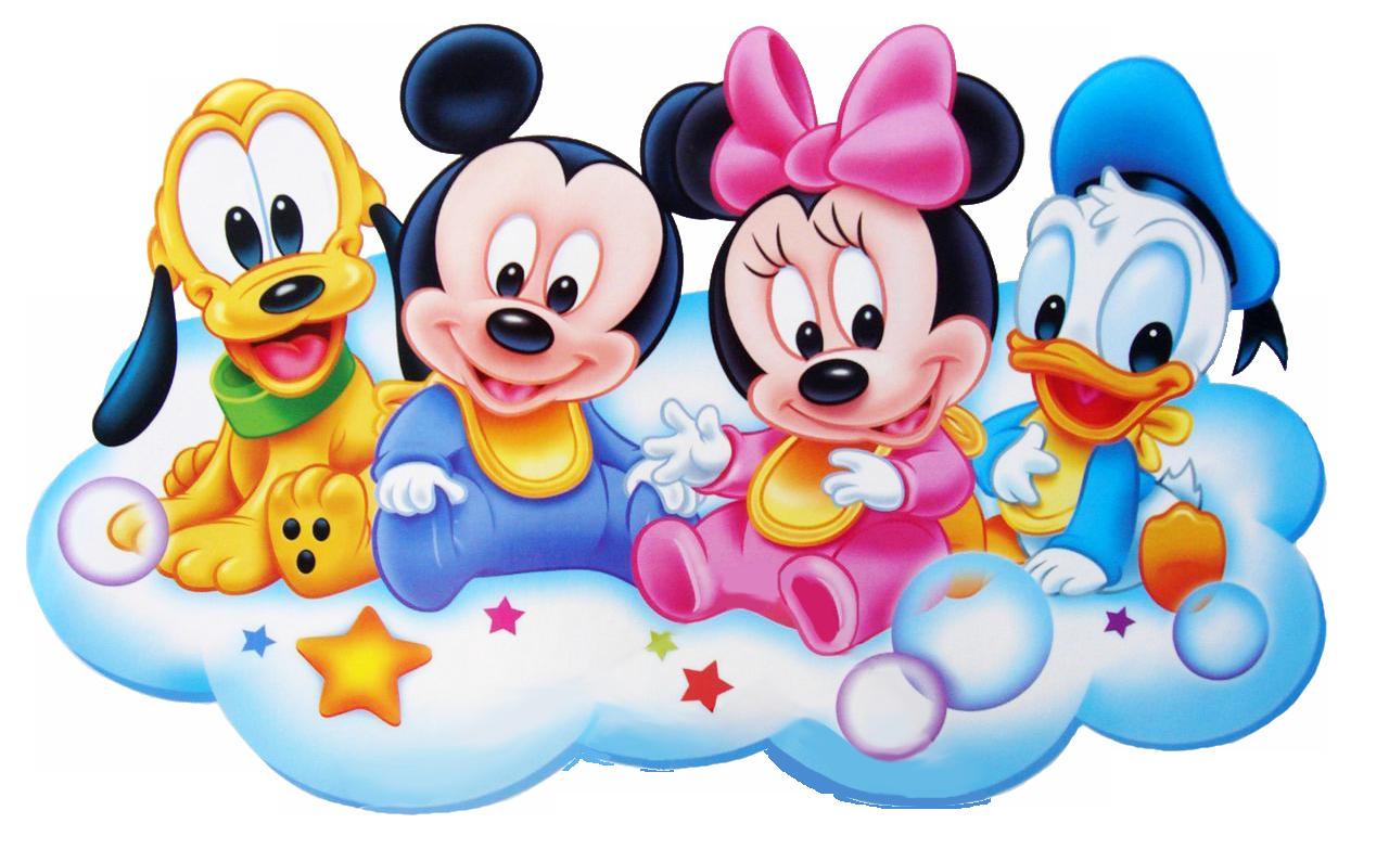 Cute Disney Dollz