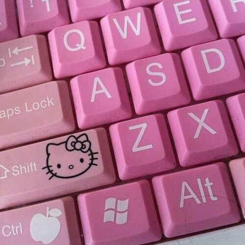 More & More Hello Kitty