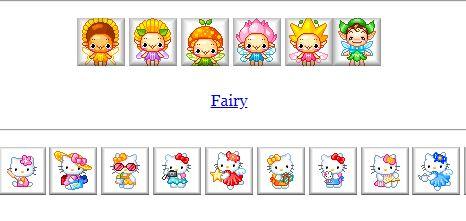 Cute Icons 2