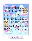 Cute Calendars 10