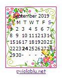 Cute Calendars 11