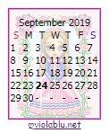 Cute Calendars 12