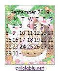 Cute Calendars 14