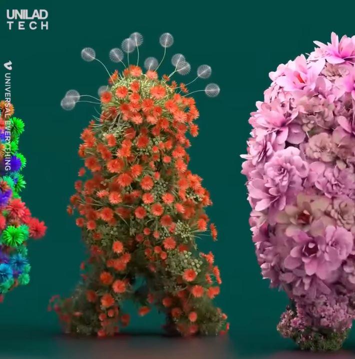 Digital Pop Art Compilation (So Cool!)