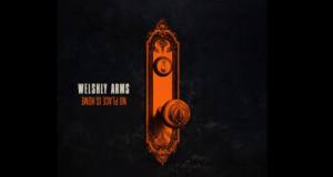 Welshly Arms – Sanctuary