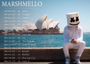 Marshmello Greatest Hits Playlist – Best Songs Of Marshmello – YouTube