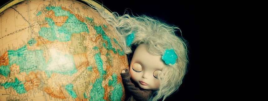 Blythe Doll Facebook Covers