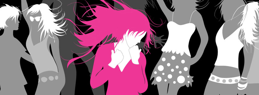 Girly Facebook Covers 2