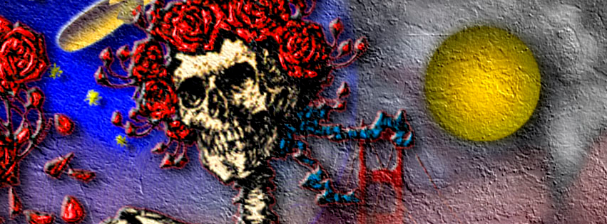 Grateful Dead FB Covers