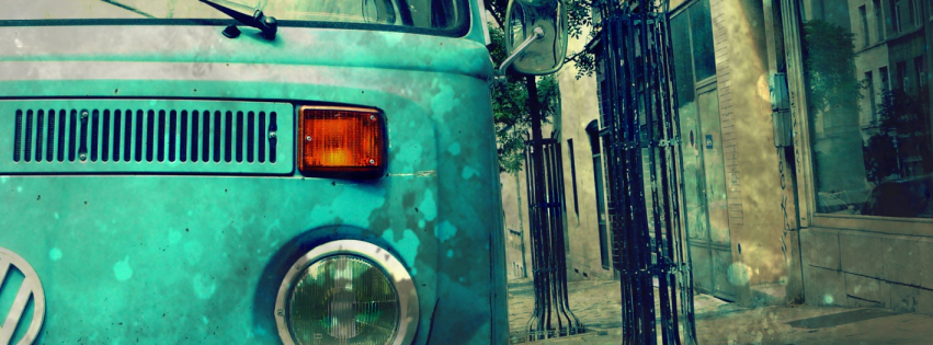 VW Facebook Covers
