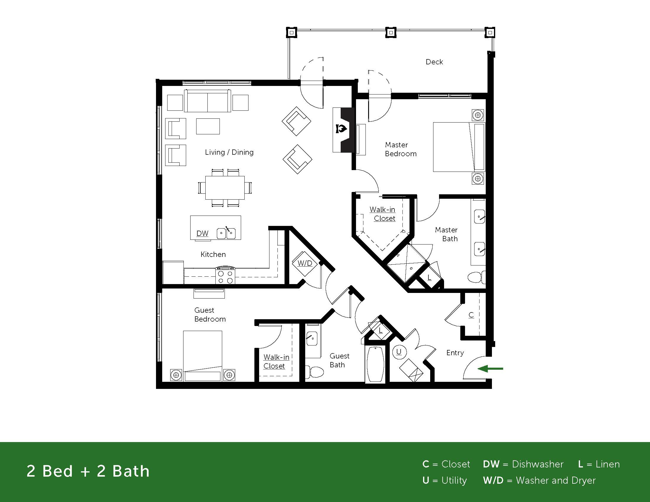 Floor Plan One, Realistic Realty for Sims 4