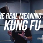 The REAL Meaning of Kung Fu | ALPHA Mindset Series