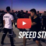 Speed Strike | P3MA SKILLS TRAINING #3