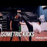 Isometric Kicks | P3MA SKILLS TRAINING #2