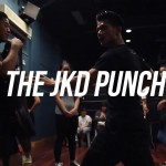 The JKD PUNCH | P3MA SKILLS TRAINING #10
