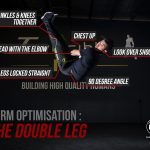 The DOUBLE LEG | Tricking Form Optimisation Series