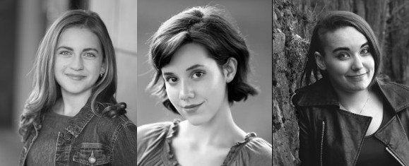 Meet the Cast of FUN HOME: Our 3 Alisons