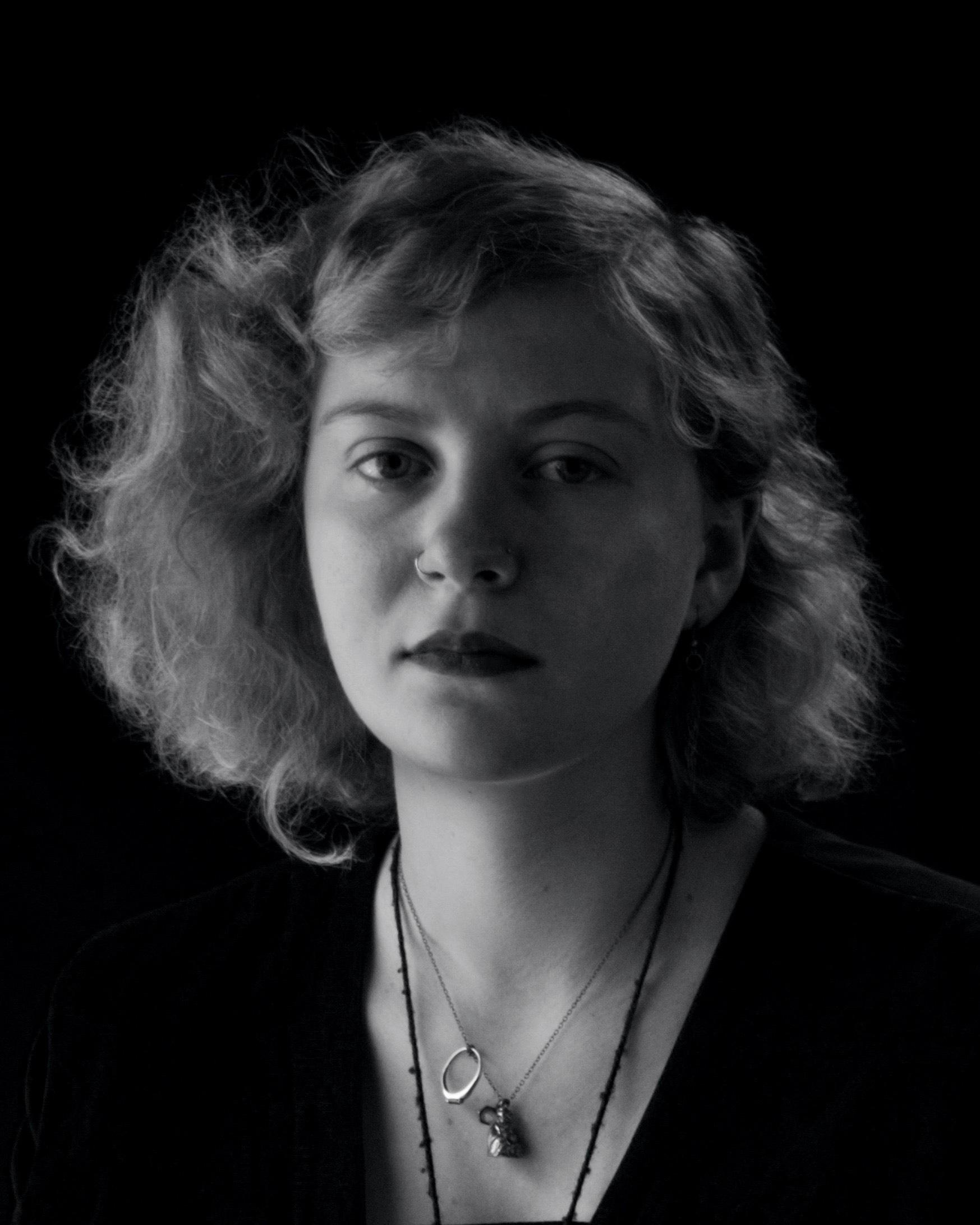 Meet the Cast: Sun Jane Schwalm