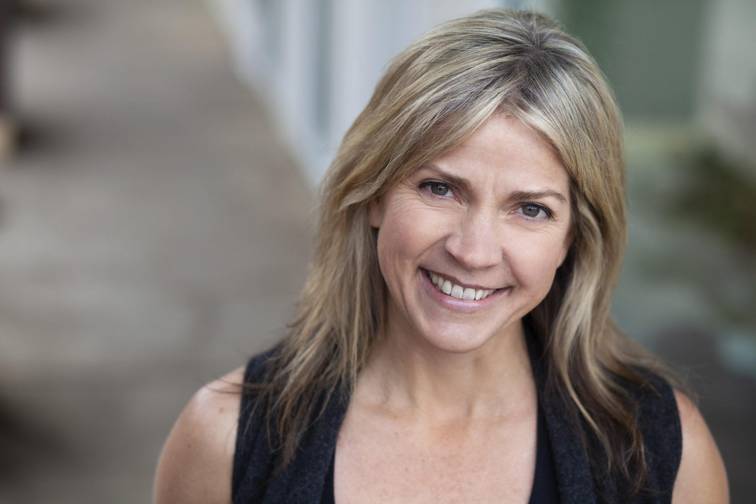 Frances Dell Bendert Stars in 'Troublemaker'