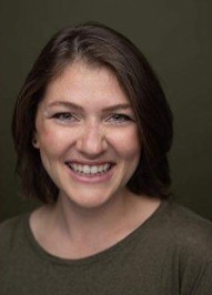 Clare Ruble Stars in 'Rachels'