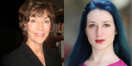 Meet Dr. Eve from 'Sordid Lives': Jenn Alynn-Perri