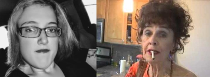 Meet Juanita from 'Sordid Lives': Caitlyn Keefer