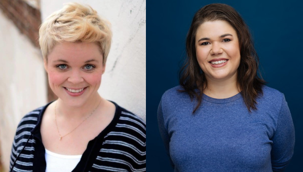 Libby Riggins, Lauren Paige Wilson Star in 'Miss USA' Musical