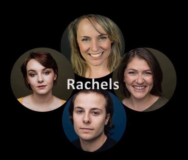 'Rachels' Premieres Thursday during GOP Convention