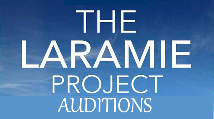 Auditions Open for Outdoor 'Laramie Project'