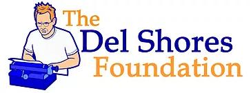 del shores foundation logo