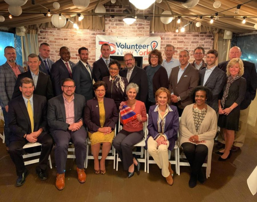 Inspiria Outdoor Says YES To Supporting Volunteerism On Giving Tuesday