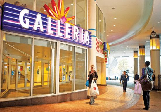 Galleria Mall White Plains Advertising